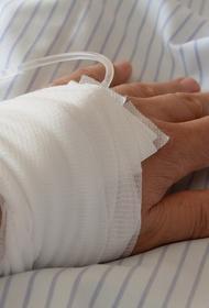 Представитель Одинцовской больницы Гордеев рассказал подробности об инциденте с гибелью пациентов