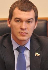 Михаил Дегтярев испугался «социального взрыва» из-за топливного коллапса