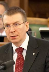 Глава МИД Латвии: Мы не должны выдавать оппозиционера Цепкало