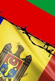 Молдавия не исключает возврат Приднестровья силовым способом