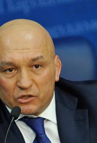 Бизнесмен и меценат Григорий Карамалак: «Я догадываюсь, кто организовал провокацию против меня»