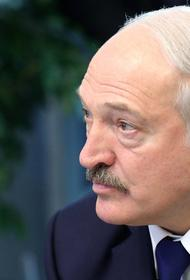 Лукашенко рассказал, при каких условиях он может уйти