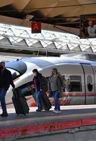 Новый железнодорожный вокзал европейского уровня появится в Москве в этом году