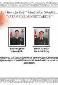 Турецкий «Орлиный коготь-2» оказался более кровопролитным, чем ожидалось