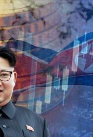 Ким Чен Ын свернул в КНДР экономические реформы
