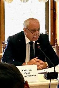 Гемпель считает, что Киев пытается столкнуть лбами Россию и НАТО, и при Зеленском Украину ждёт неизбежный развал