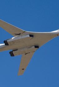 Forbes: российские стратегические бомбардировщики отработали условный удар по ключевой базе НАТО