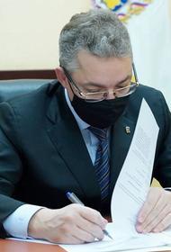 Губернатор Владимир Владимиров проверяет сообщение мужчины о выдаче кукол вместо детей в роддоме в Ставрополе