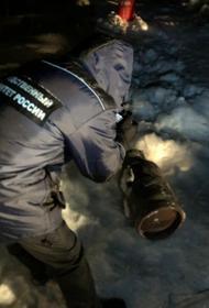В Тверской области при пожаре погибли четверо мужчин