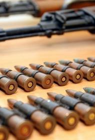 Председатель народного собрания Дагестана заявил, что знает как бороться с оппонентами:«У нас патронов много, наркотиков тоже»