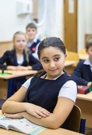 В Таджикистане появятся школы, которые будут работать по российским образовательным стандартам