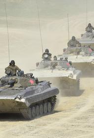 Sohu: Польша оказалась в неловком положении из-за попытки опозорить армию России на штабных учениях