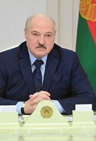 Лукашенко не исключает возможность корректировки конституции Белоруссии