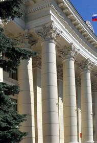 Волгоградских депутатов уличили в утаивании доходов и трудоустройстве помощниками собственных жен