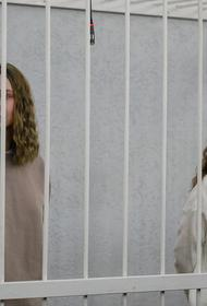 Белорусских журналистов сажают за выполнение профессиональных обязанностей
