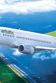 Латвийцы возмущены жадностью авиакомпании airBaltic
