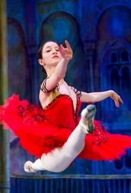 Челябинцам покажут неоклассического «Дон Кихота» в декорациях Большого театра