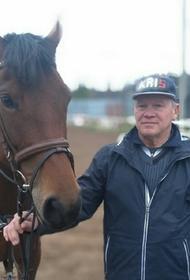 Олимпийский чемпион по конному спорту Александр Блинов пропал в Подмосковье
