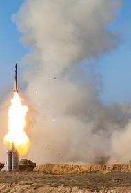 Avia.pro: ПВО России уничтожили неустановленный объект во время ракетной атаки боевиков по базе в Хмеймиме