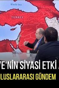 EADaily: Турция мечтает заполучить Крым, Кубань, Ростовскую область и республики Северного Кавказа