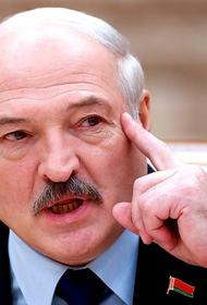 Лукашенко обрадовался, что Европа признала его легитимным президентом. Оказалось, зря