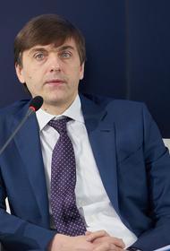 Кравцов заявил, что видит в советниках директоров школ молодых выпускников педагогических вузов