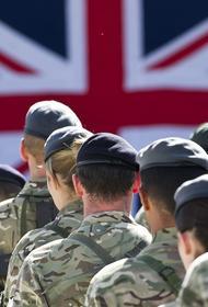 Британия сокращает численность людей в армии, ради насыщения ее роботами и оружием
