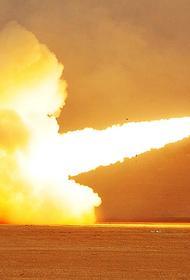 Америка разрабатывает гиперзвуковую ракету для борьбы с российскими ЗРК С-400