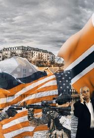 Враг не дремлет: кнопочный режим Лукашенко и норвежское спокойствие