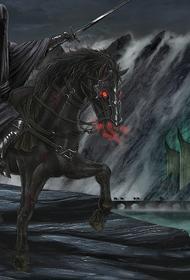 Моргомир – один из Девяти Назгулов во вселенной «Властелин Колец»