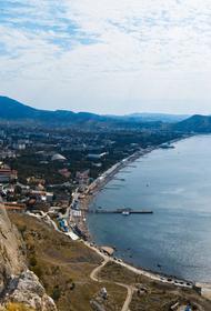 В Крыму назвали нелепой карту расширения зоны влияния Турции
