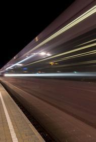 В районе платформы Купавна поезд насмерть сбил мужчину