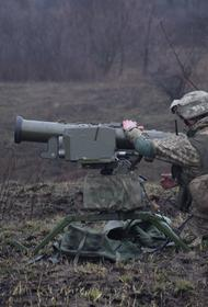Трое украинских военнослужащих подорвались в Донбассе и погибли