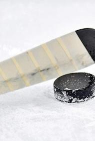 Сборная России в девятый раз стала победителем Еврохоккейтура