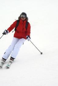 В Белоруссии задержали группу лыжников. Их обвинили в проведении несанкционированной акции