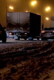 На Калужском шоссе в Новой Москве застряли 10 скорых