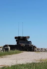 Автор блога Análisis Militares назвал оружие базы России в сирийском Хмеймиме для отражения воздушных ударов