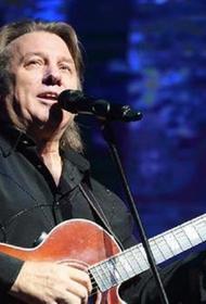 Юрий Лоза считает, что России на «Евровидении» надо отказаться от песен на английском языке