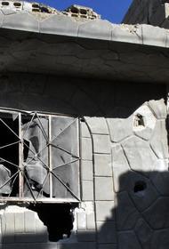 Минобороны сообщило, что боевики готовят очередную провокацию в Сирии