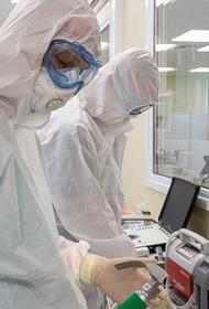 В Гвинее началась эпидемия опасной лихорадки