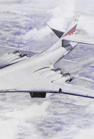 Авиапро: Российские стратегические бомбардировщики провели имитацию атак на авиабазы НАТО