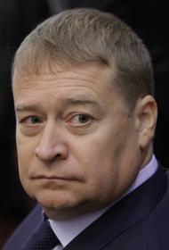 Суд признал бывшего главу Марий Эл Леонида Маркелова виновным в получении взятки в особо крупном размере