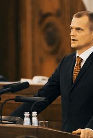 Латвийский депутат: Есть сомнения в адекватности этого правительства
