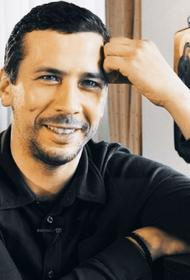 Андрей Мерзликин: «Я исключительно счастливый человек»