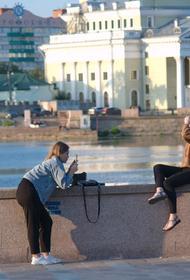 По качеству жизни Челябинская область оказалась на  25 месте