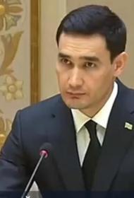 Почти как Брежнев. Сын туркменского президента занял несколько правительственных должностей