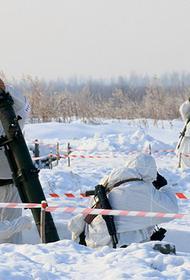 Минометчики мотострелкового соединения ЦВО продемонстрировали рекордно скоростную стрельбу