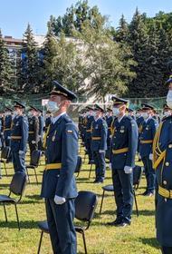 Бывший курсант ВВУЗа Украины о ВСУ: Это не армия, а клоунада