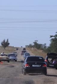 Владимир Путин поручил правительству заняться проверкой, куда идут средства на дороги в регионах