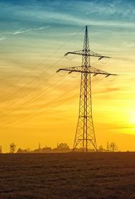 Украинский политик Алексей Журавко  высказал мнение, что произойдет после отказа от российской электроэнергии